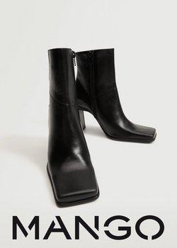 망고 전단지의 패션·신발·악세서리 할인 ( 4일동안 더 유효함)