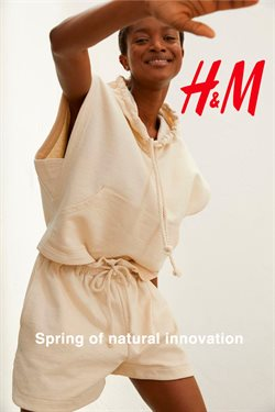H&M ( 16일동안 더 유효함 ) 카탈로그