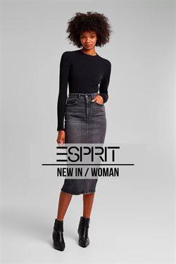 Esprit ( 7일동안 더 유효함 ) 카탈로그