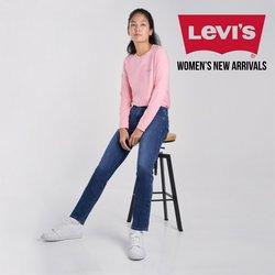 리바이스 전단지의 패션·신발·악세서리 할인 ( 28일동안 더 유효함)