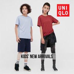 유니클로 전단지의 패션·신발·악세서리 할인 ( 내일 만료됨)