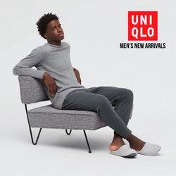 유니클로 전단지의 패션·신발·악세서리 할인 ( 한 달 이상)