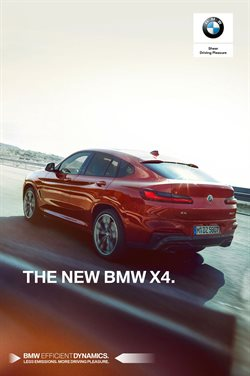 BMW ( 만료된 ) 카탈로그