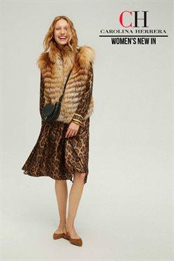 패션·신발·악세서리  캐롤리나 헤레라 의 할인 카탈로그 서울특별시 ( 한 달 이상 )