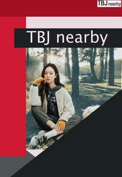 패션·신발·악세서리  TBJ 의 할인 카탈로그 서울특별시 ( 어제 등록됨 )
