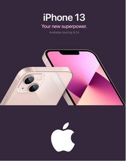 애플 전단지의 애플 할인 ( 한 달 이상)