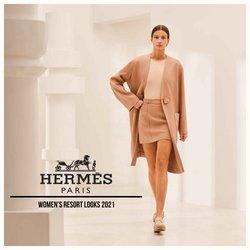 에르메스 전단지의 패션·신발·악세서리 할인 ( 내일 만료됨)