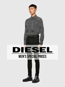 디젤 전단지의 패션·신발·악세서리 할인 ( 내일 만료됨)