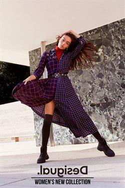 패션·신발·악세서리  Desigual 의 할인 카탈로그 서울특별시 ( 한 달 이상 )