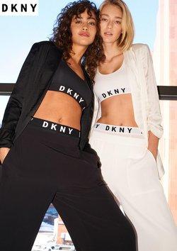 DKNY 전단지의 DKNY 할인 ( 5일동안 더 유효함)