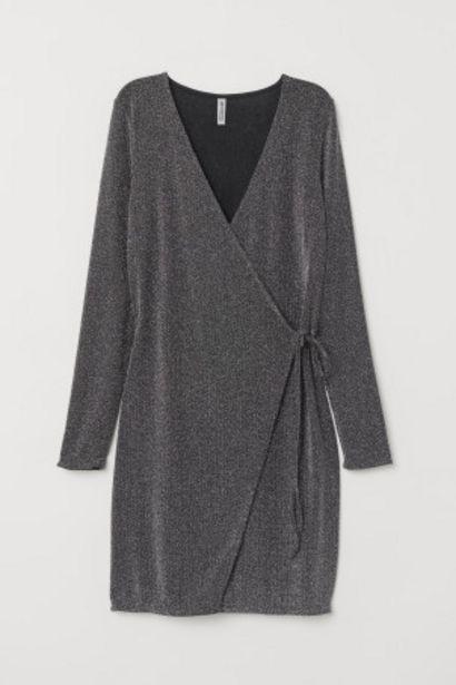 랩스타일 드레스 오퍼, 8900원
