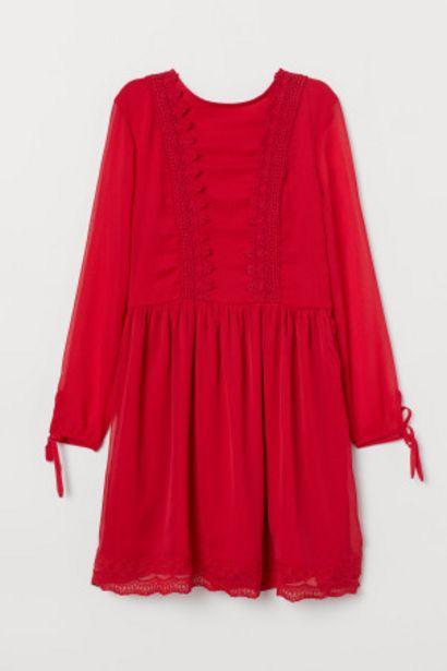 시폰 드레스 오퍼, 20900원