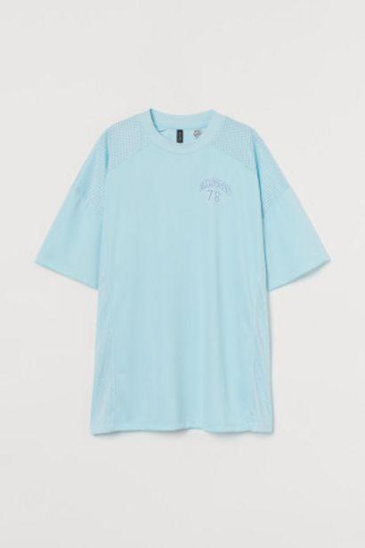 오버사이즈 티셔츠 오퍼, 9900원