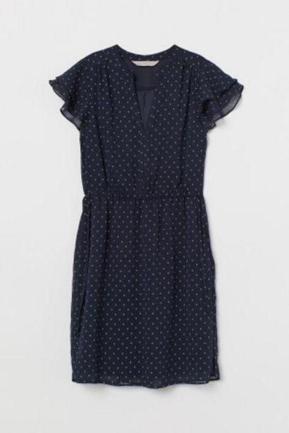 V넥 드레스 오퍼, 11900원