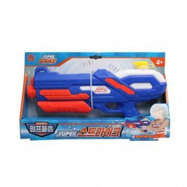 슈퍼 스트라이크 펌프물총 /워터건 어린이 장난감 여 오퍼, 6900원