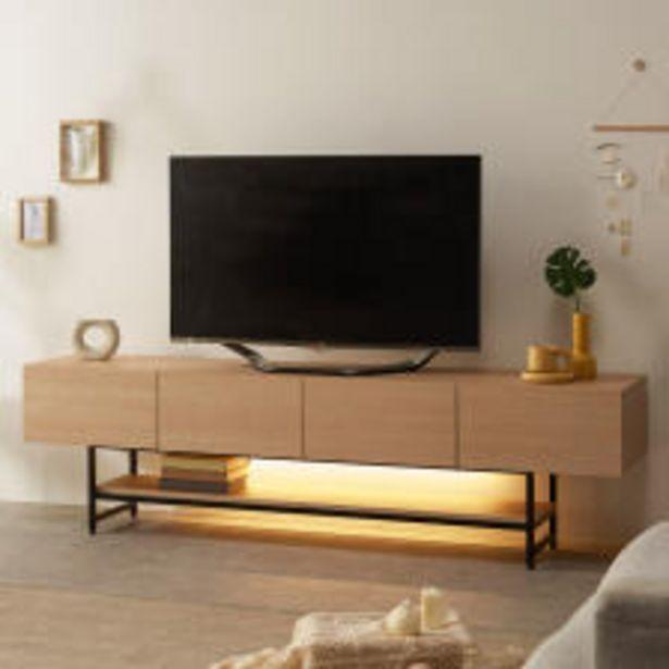 키라 LPM 2000 LED TV 거실장 오퍼, 329000원