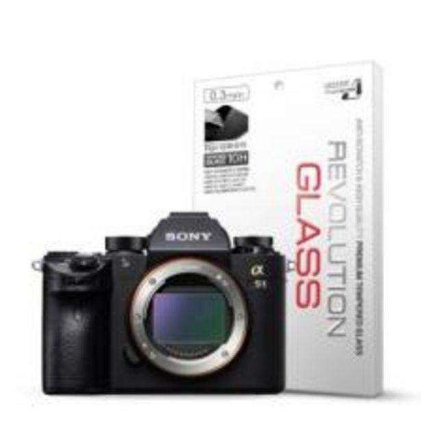 프로텍트엠 소니 A9 2 0.3T 강화유리 액정보호 필름 오퍼, 24000원