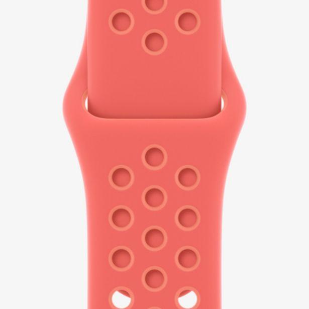 Apple Watch Nike+ 스포츠 밴드 (45mm) 오퍼, 65000원
