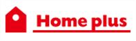 Logo 홈플러스