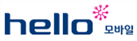 Logo 헬로모바일