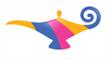 Logo 알라딘