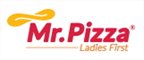 Logo 미스터피자
